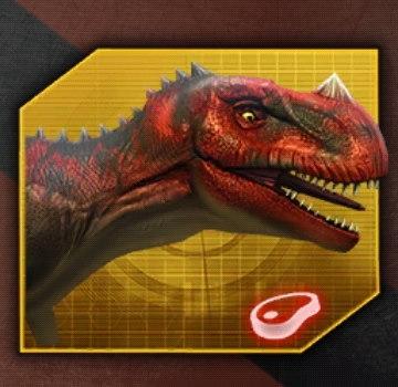 Certatosaurus Icon