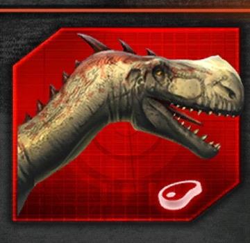 Monolophosaurus Icon