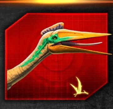 Quetzalcoatlus Icon
