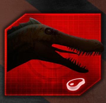 Suchomimus Icon