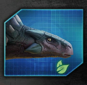 Anklyosaurus Icon