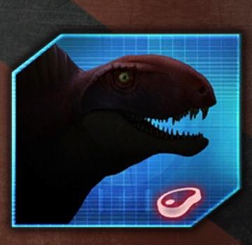 Dimetrodon Icon