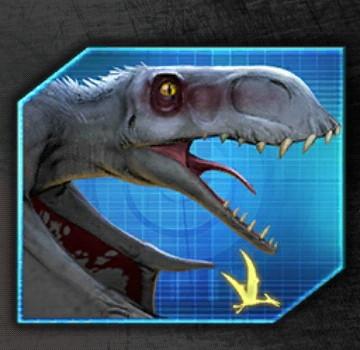Dimorphodon Icon