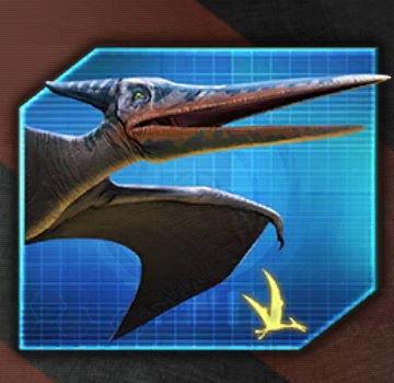 Pteranodon Icon