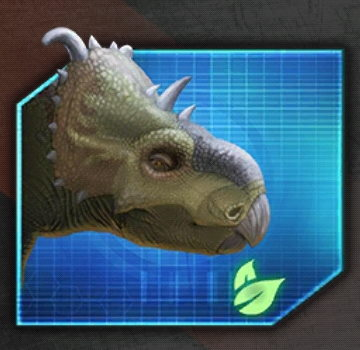 Sinoceratops Icon