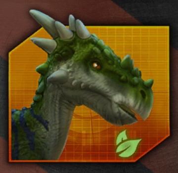 Dracorex Icon