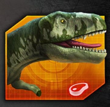 Gasosaurus Icon