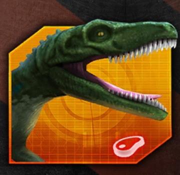 Herrerasaurus Icon