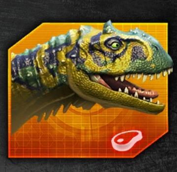 Majungasaurus Icon