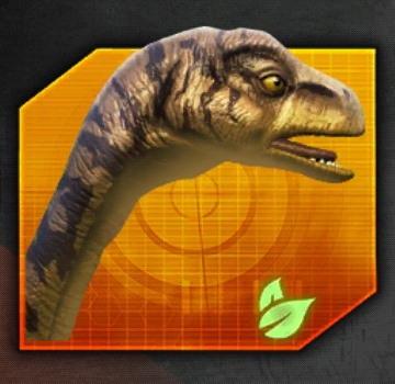 Mussaurus Icon