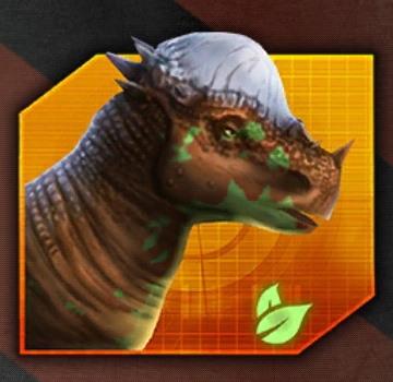 Pachycephalosaurs Icon