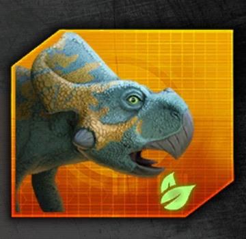 Protoceratops Icon