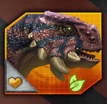 Scutosaurus Icon